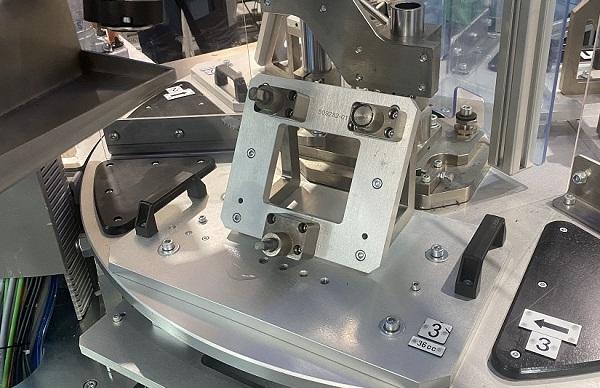 Autelec. Automatización industrial.