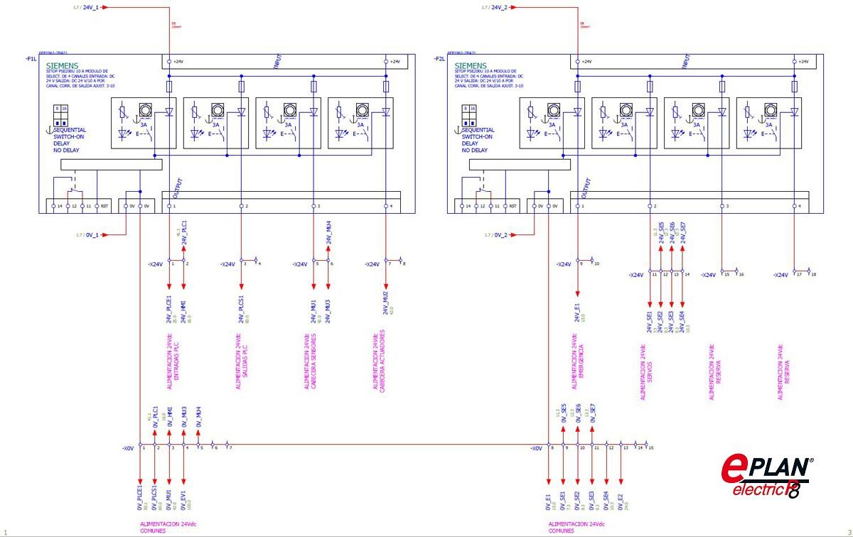 Ingenieria eléctrica y de Control