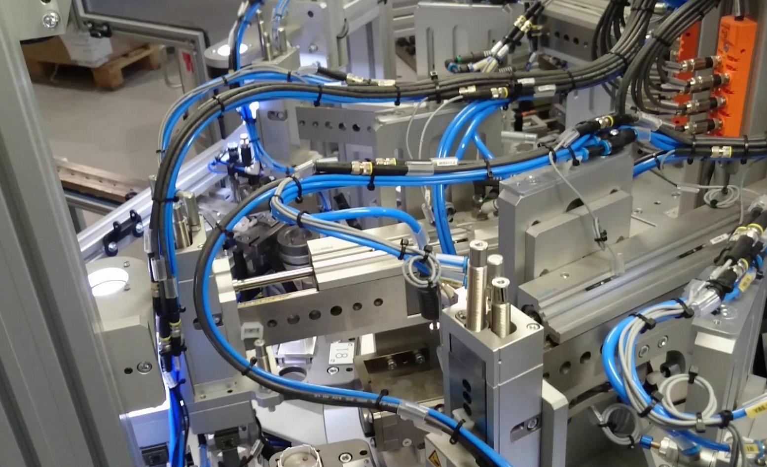 Programación y Software   Servicios   AUTELEC - Automatización